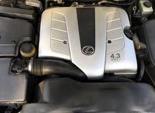 Automatic Lexus 2004 for sale - Used - Sohar city