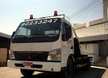 White Mitsubishi Fuso Rosa 2008 for sale