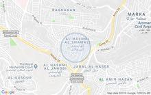 Al Hashmi Al Shamali apartment for rent with 4 rooms