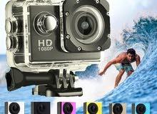 كاميرا رياضيه HD