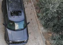 Gasoline Fuel/Power   Jeep Patriot 2014