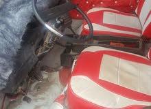 سياره سوزوكى مكرباص موديل 1980 مكينه واله جر ممتازه راشه خارجى دواخل ممتازه