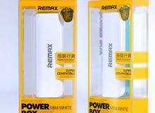 Power Bank Remax 2600 mAh