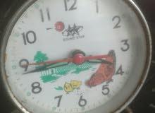 ساعة الدجاجة