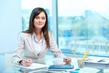 Freelancer Marketing Outdoor - Female