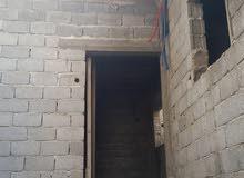 منزل من دورين للبيع حديت البناء
