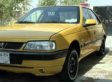 Manual Yellow Peugeot 2014 for sale