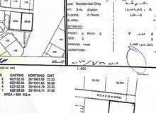 4 أراض سكنية للبيع