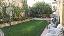 Tla' Ali neighborhood Amman city - 230 sqm apartment for sale