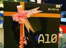 brand new Astro A10 in gamerzone