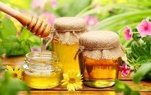 عسل تركي طبيعي 100% للبيع