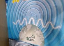 مقوي شبكة موبايل 2G, 3G and 4G network Signal Repeater