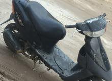 Basra - Suzuki motorbike made in 2003 for sale