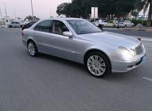 Used Mercedes Benz E 280 for sale in Dubai