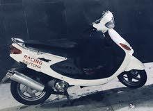 دراجه اكزز