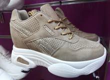 9a7036d79 احذية نسائية للبيع : احدث موديلات الاحذية : ارخص الاسعار في إربد