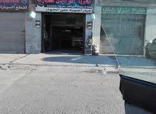 محل كهرباء سيارات للبيع