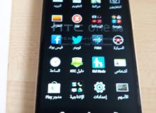New HTC  mobile device