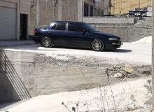 Manual Kia Sephia 1993