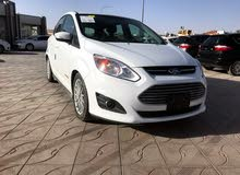 Used Ford C-MAX in Amman