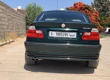 BMW 338i 2000