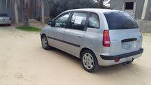 Hyundai Matrix 2004 For sale - Grey color