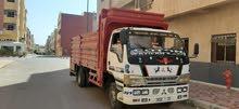camion mazal n9i