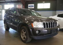 150,000 - 159,999 km Jeep Grand Cherokee 2006 for sale