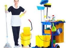 وسيط العمالة المنزلية بالرباط في خدمتكم