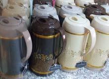 مشغل لتحضير القهوه الساده يايجار شهري  فارغ بدون معدات وبخلو رمزي