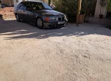 BMW 316 1994 - Manual