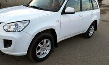 Tiggo 2013 - Used Automatic transmission