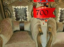 Amman – A Sofas - Sitting Rooms - Entrances that's condition is New