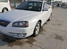 هيونداي افانتي 2004 للبيع