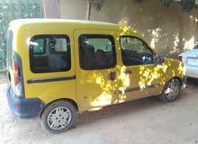 2004 Used Renault Kangoo for sale