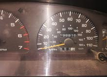 Used condition Toyota 4Runner 1998 with 180,000 - 189,999 km mileage