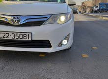 Automatic Toyota 2012 for sale - New - Amman city