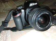 .كاميرة نيكون