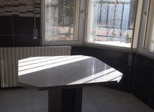 للايجار  شقة فارغة  سوبر ديلوكس  في منطقة دير غبار 2 نوم مساحة 150 م²