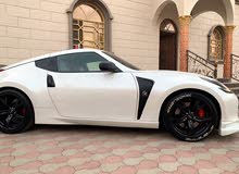 Manual Nissan 2011 for sale - Used - Muscat city