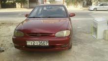 Kia Sephia car for sale 1997 in Amman city
