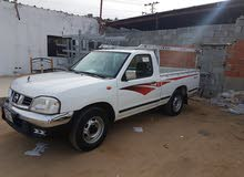 Used condition Nissan Pickup 2013 with 130,000 - 139,999 km mileage