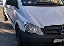 Mercedes Benz Vito made in 2012 for sale
