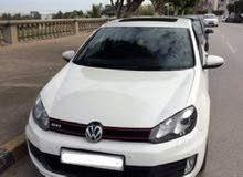 Gasoline Fuel/Power   Volkswagen GTI 2010