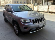 Available for sale!  km mileage Jeep Grand Cherokee 2015