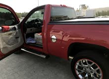 For sale 2010 Red Sierra