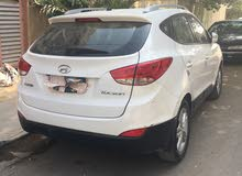 Used condition Hyundai Tucson 2012 with 60,000 - 69,999 km mileage