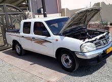 Available for sale! 0 km mileage Nissan Datsun 2009