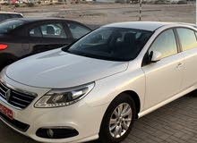 Renault Safran 2014 For Rent - Beige color