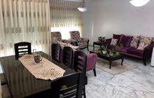 ايجار شقة فارغه سوبر ديلوكس في منطقة ام اذينة 2 نوم مساحة 110 م² - ط ثاني